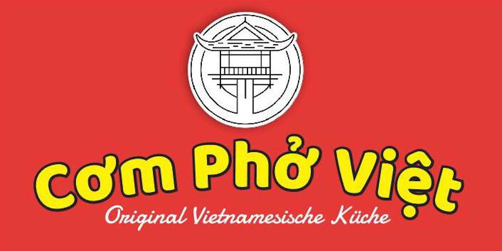 Com Pho Viet Logo